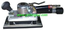 长方型气动打磨机
